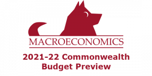 2021-22 Commonwealth Budget Preview